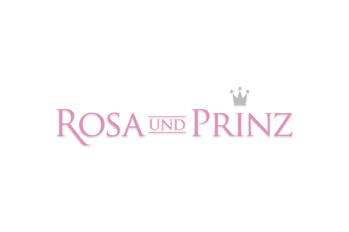 Logo, Rosa und Prinz