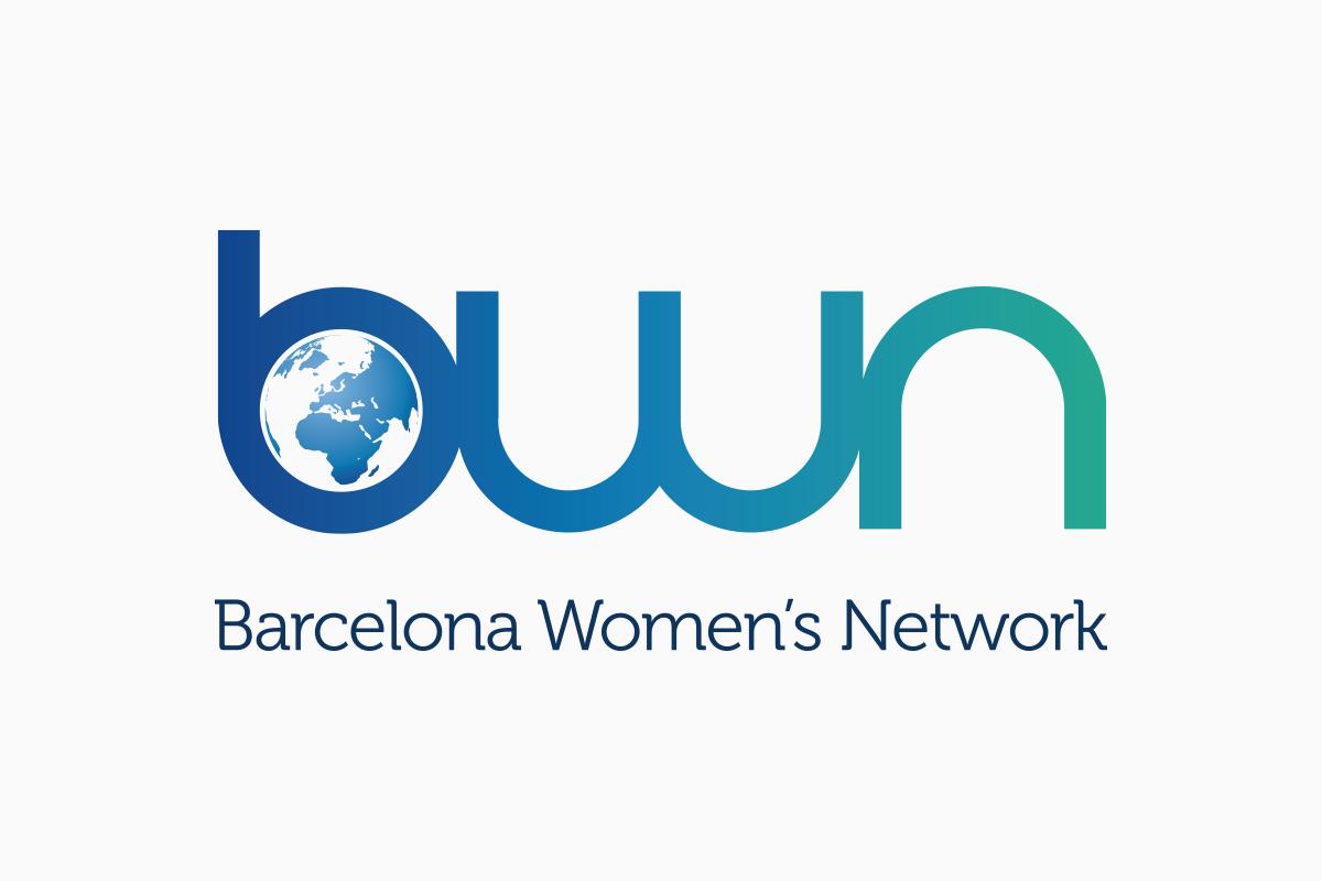 Logo, Barcelona Women's Network