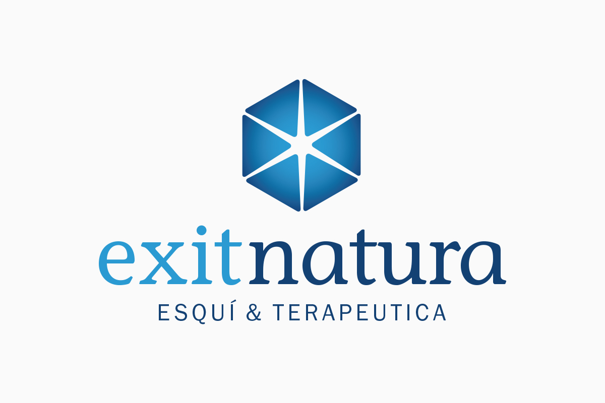 Logo, Exit Natura