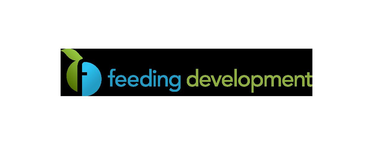 Feeding Development logo