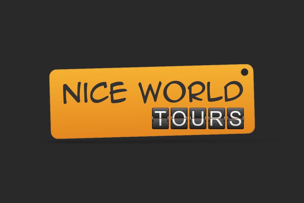 Nice World Tours logo