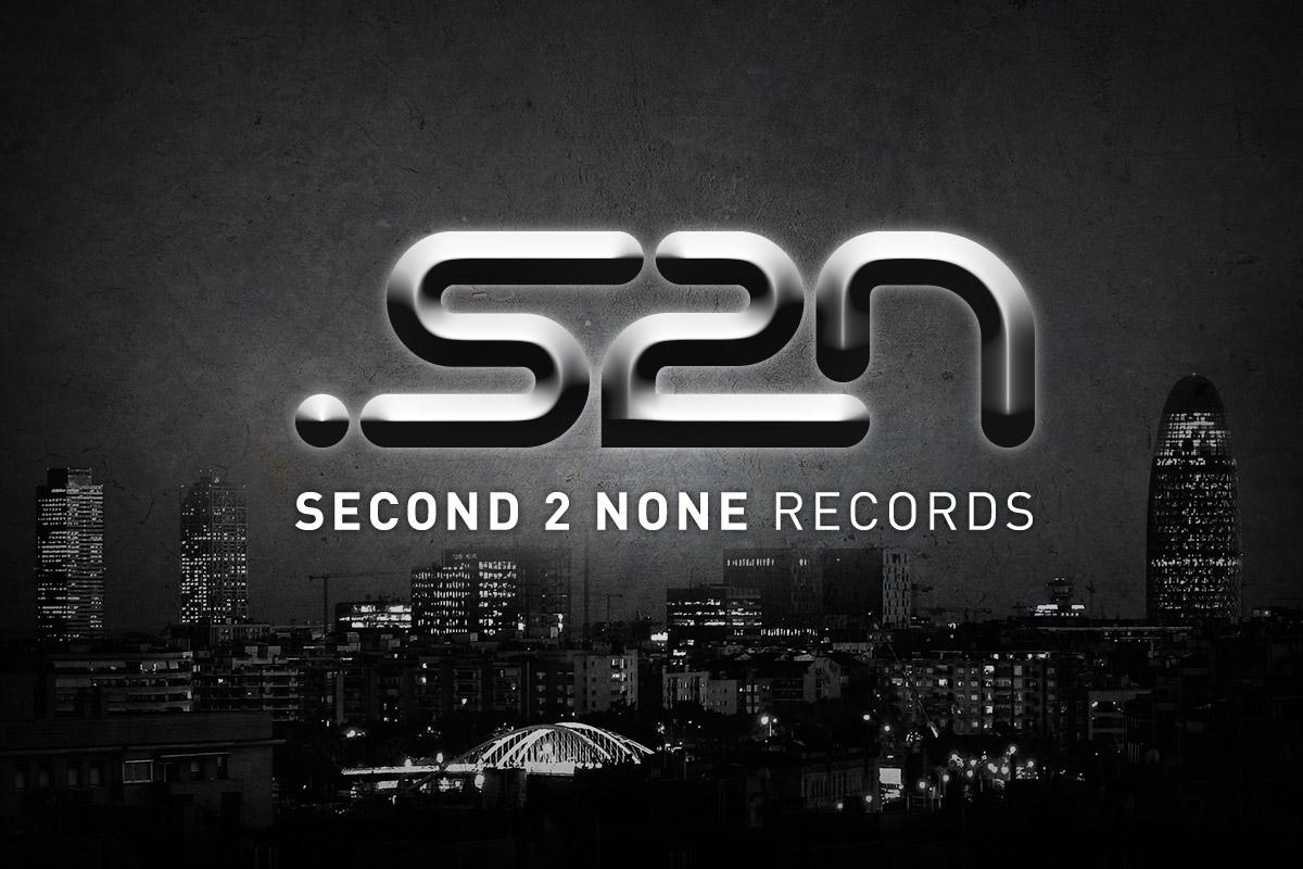 Logo, Second 2 None Records