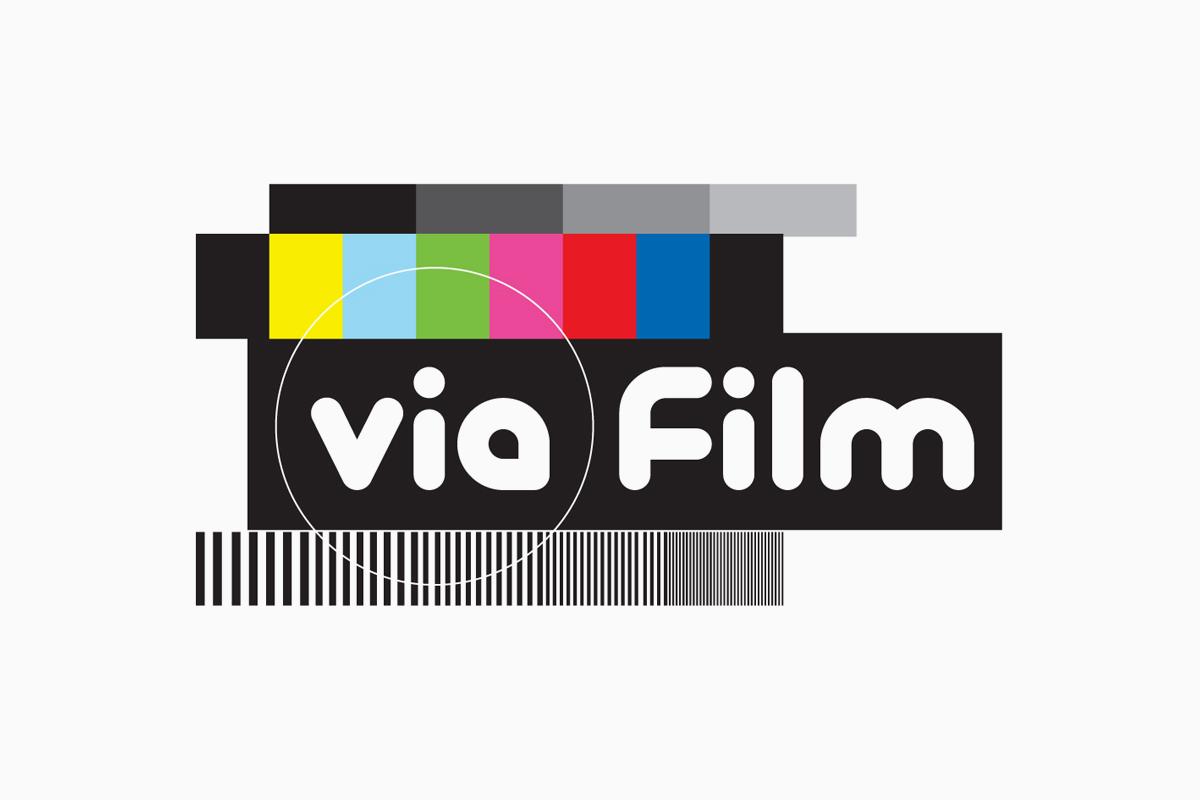 Logo, viaFilm