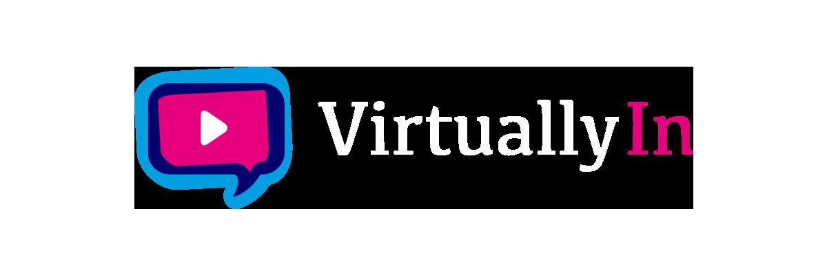 Logo, Virtually in