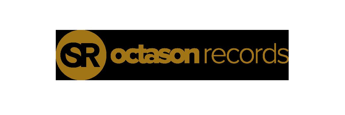 Logo, Octason records