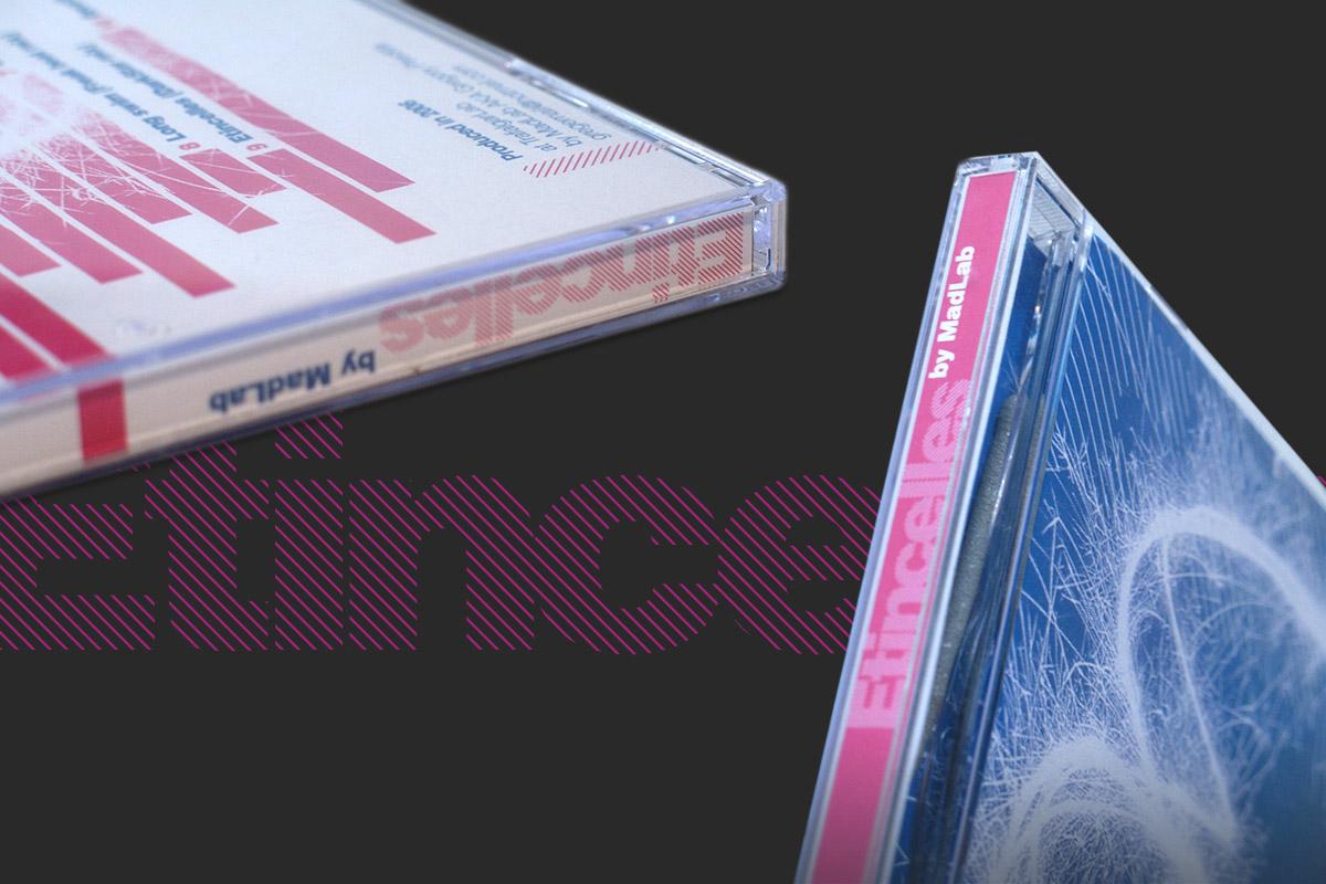 Details of CD